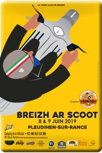 Breizh Ar Scoot 2019