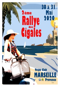 Rallye des Cigales 2