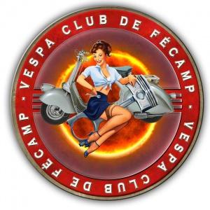 Vespa Club de Fécamp 76