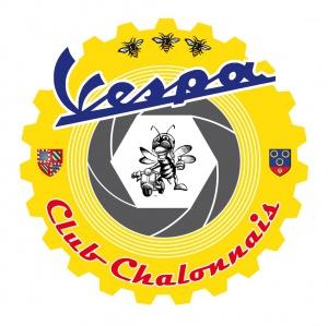 Vespa Club Chalonnais