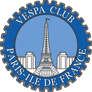 VESPA CLUB PARIS ILE DE FRANCE
